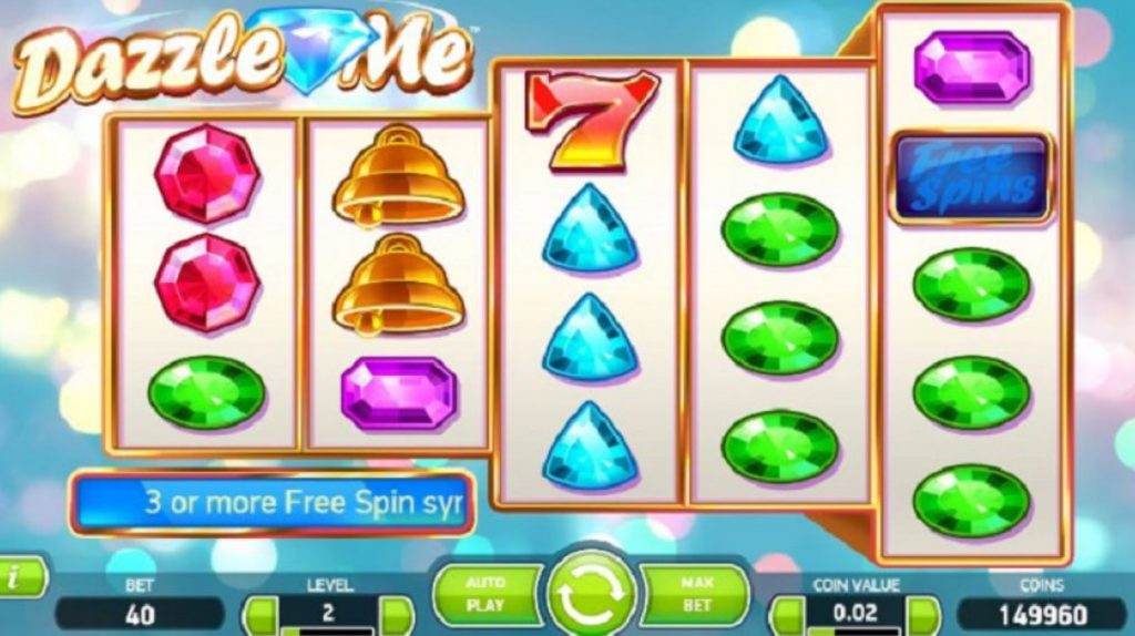 How to Play Online Slots Like Dazzle Me Megaways