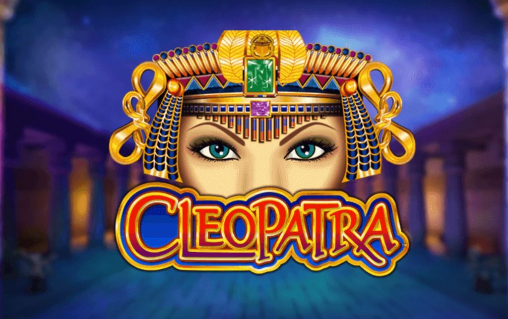 What is a Best Game - Cleopatra Slot Machine?